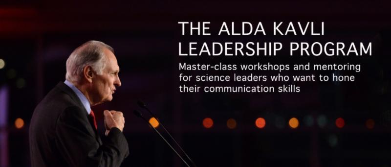 Alda Kavli Leadership Program