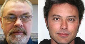 Norbert Schulz and <b>Nicola Omodei</b> - 311
