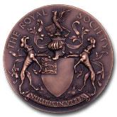 Royal Society Kavli Medal