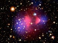 Chandra Image