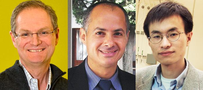Kavli ENSI Directors