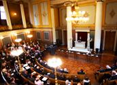 Kavli Prize Science Forum