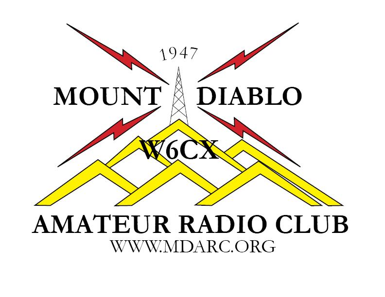 MDARC Logo