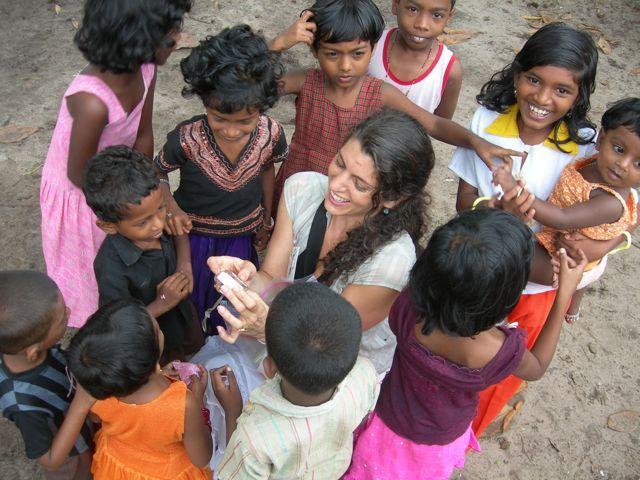 In Kerela, India