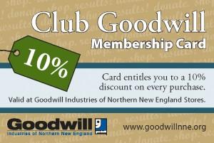Club Goodwill
