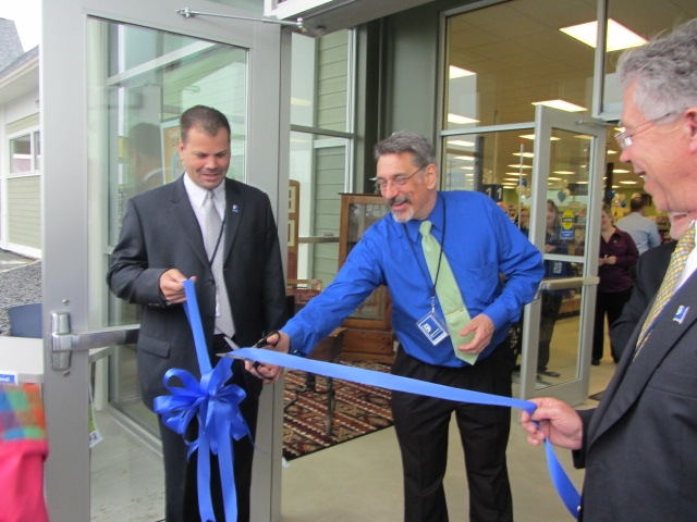 Derry Grand Opening