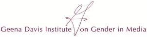 Geena Davis Institute Logo
