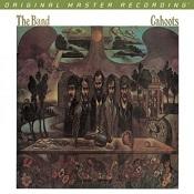 The Band - Cahoots - MFSL Hybrid SACD / CD