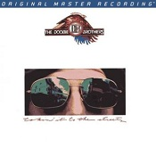 Doobie Brothers - Takin It To The Streets - MFSL Hybrid CD / SACD