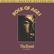 The Band - Rock of Ages - MFSL Hybrid SACD / CD