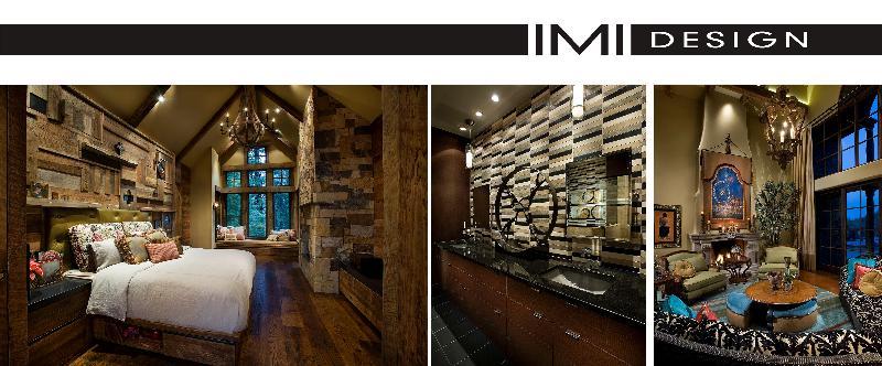 Las Vegas Design Center IMI Studio Visit