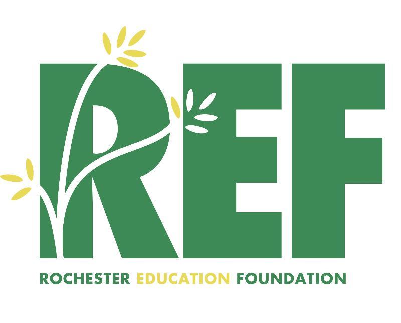 REF color logo
