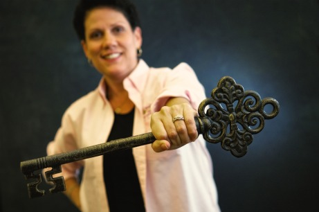 Debra and the Key to Your Success