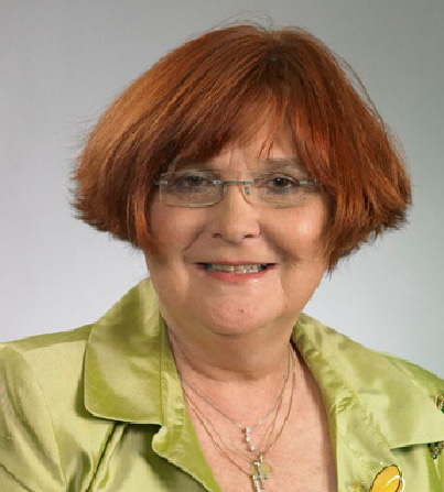 Carolyn McNairy