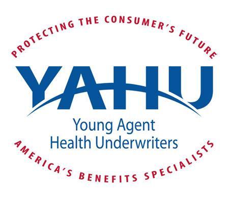 YAHU Logo