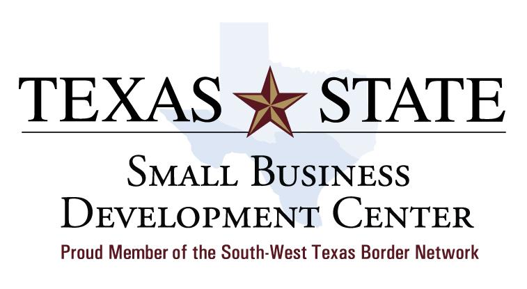Tx State SBDC Logo