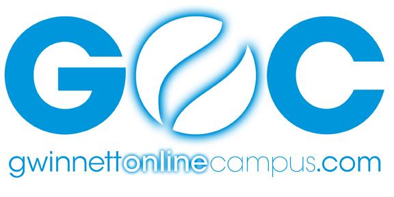 Gwinnett Online Campus logo