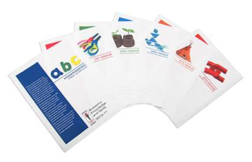 2010-11 AKS brochures
