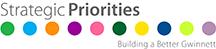 Strategic Priorities logo