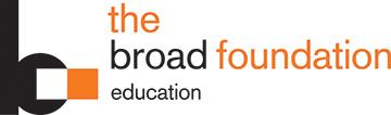 Broad Foundation logo