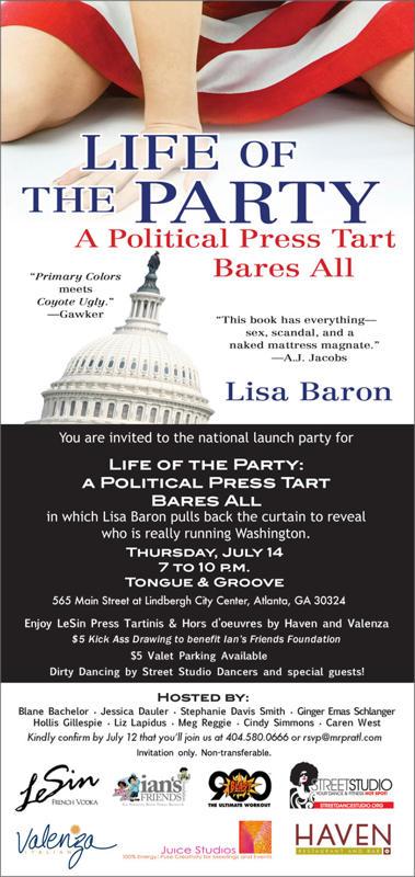 baron invite
