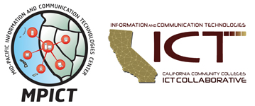 MPICT ICT Collaborative Logo