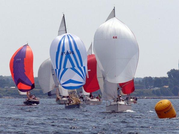 Sail Oswego 2009
