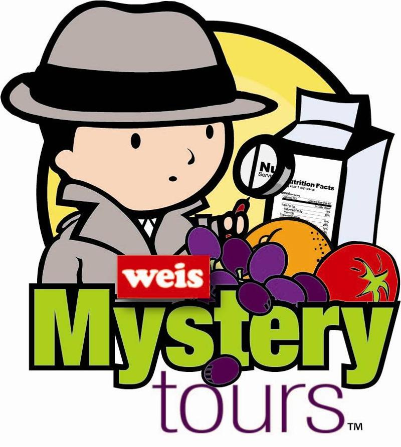 Mystery Tours
