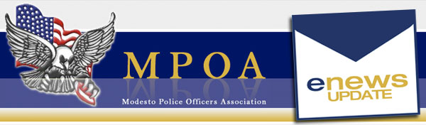 Modesto Police Officers Association