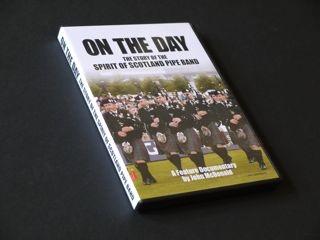 OTD DVD box