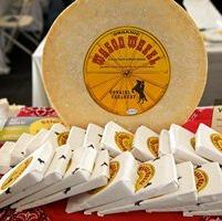 Artisan Cheese Festival