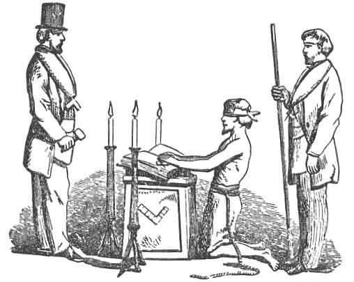 freemason oath