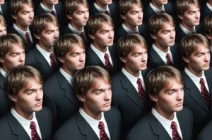 Human Clones 2
