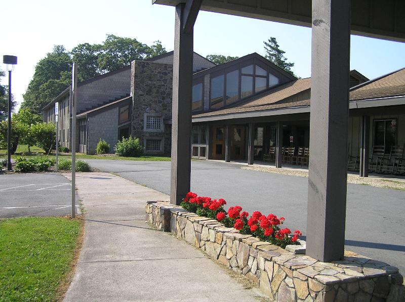 Blowing Rock Conference Center
