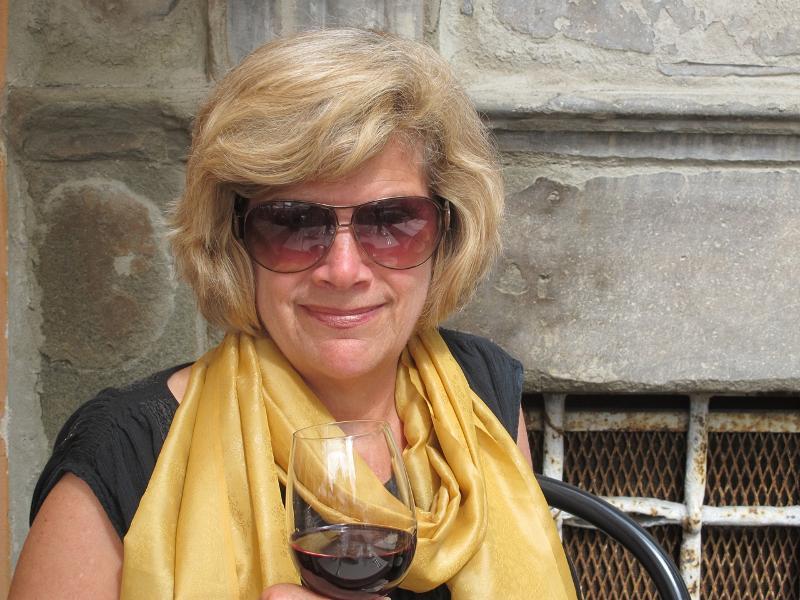 Sue Fause