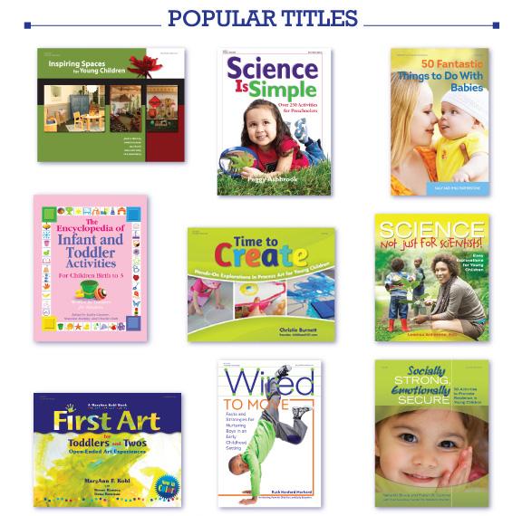 Popular Titles