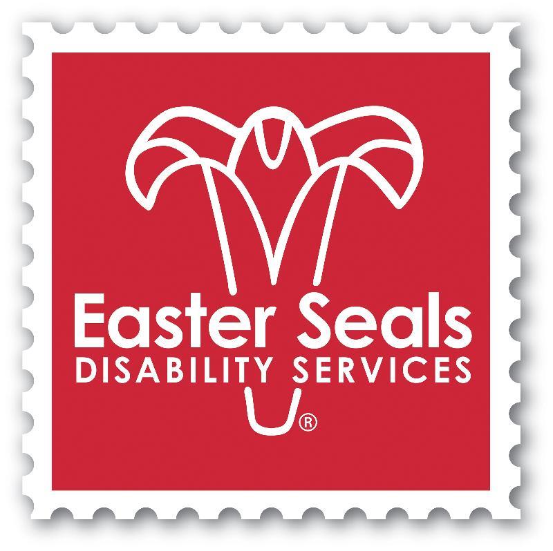 Easter Seals logo