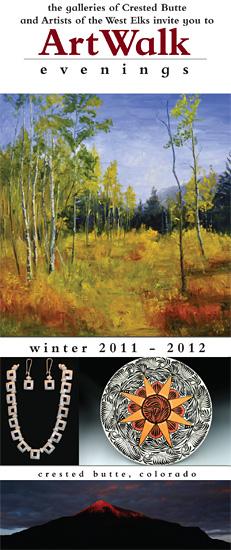CB ArtWalk Winter 2012