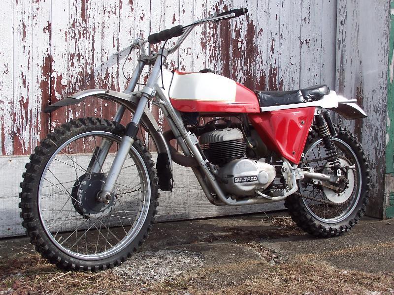 Got Bultaco? We DO!