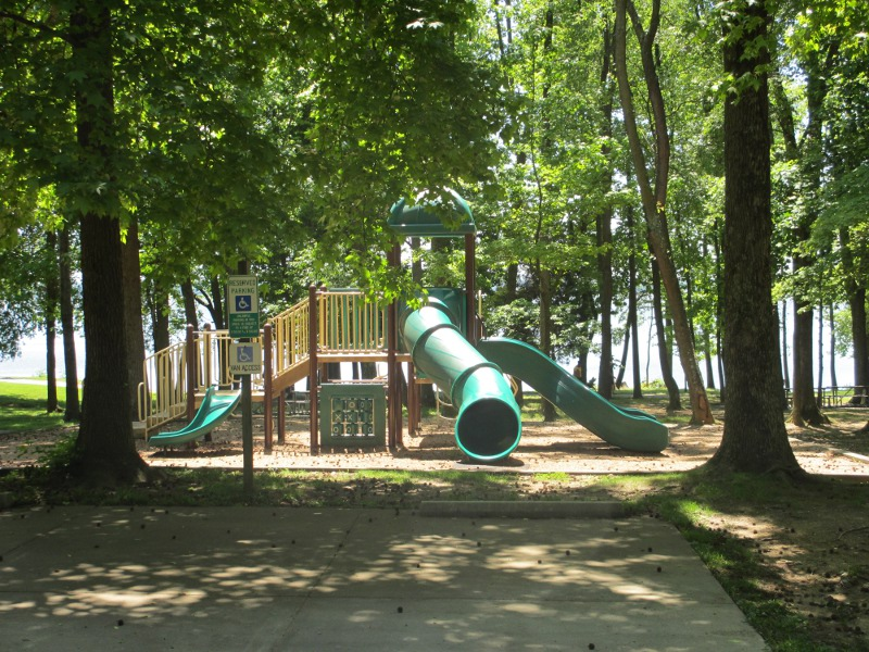Leesylvania Playground