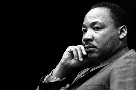 the disappointment of dr martin luther king jr on the white church of the south