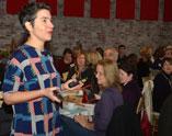 Dec 2014 Brandraising seminar