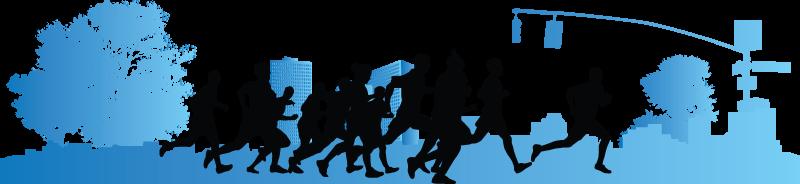 Walk run event header