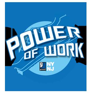 Walk Run Logo