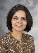Dr. Rita Patel