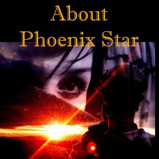 book cover About Phoenix Star