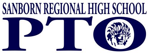 SRHS PTO logo
