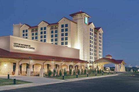 Embassy Suites Hotel, Spa & Conference Center