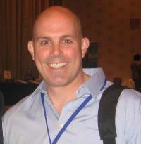 Darren Gates