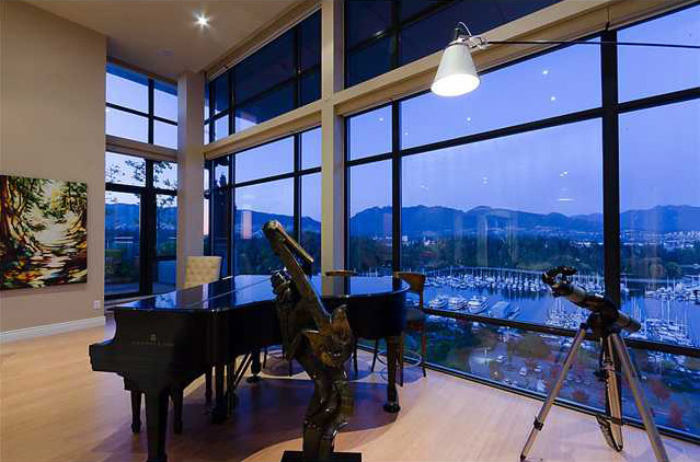 Penthouse at Lumiere